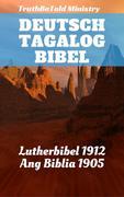 Deutsch Tagalog Bibel