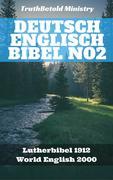 Deutsch Englisch Bibel No2
