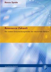Ressource Zukunft als Buch (gebunden)