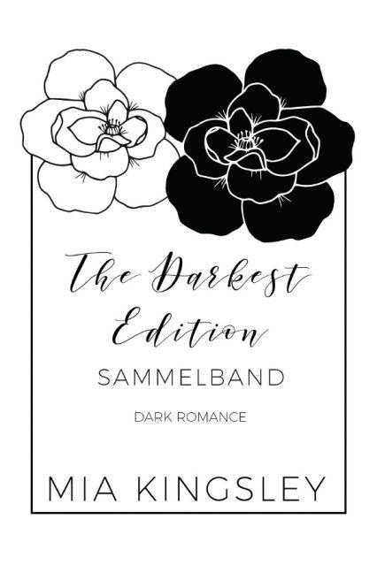 The Darkest Edition als Buch (kartoniert)