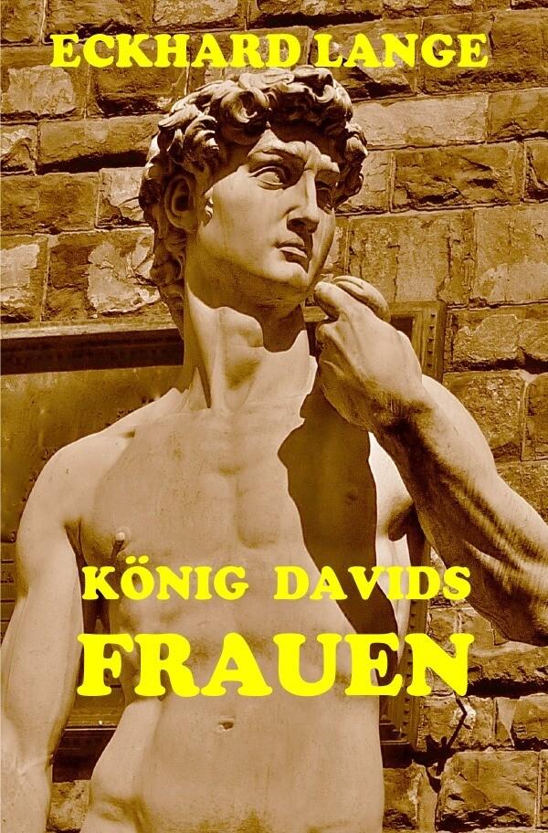 König Davids Frauen als Buch (kartoniert)