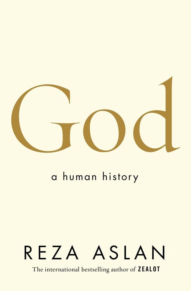 God als eBook epub