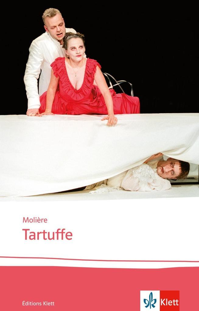 Tartuffe als Buch (kartoniert)