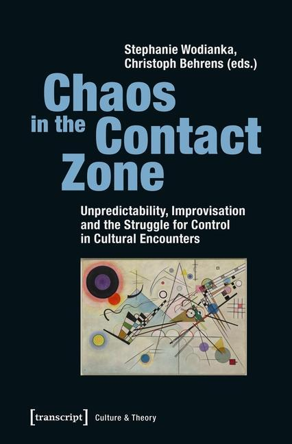 Chaos in the Contact Zone als eBook