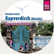 AusspracheTrainer Kapverdisch / Kiriolu (Audio-CD)