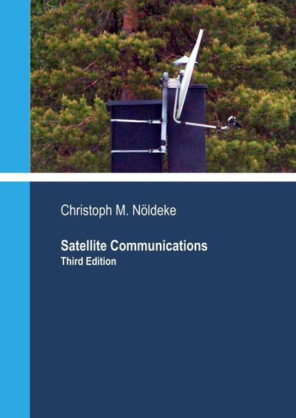 Satellite Communications als Buch (kartoniert)