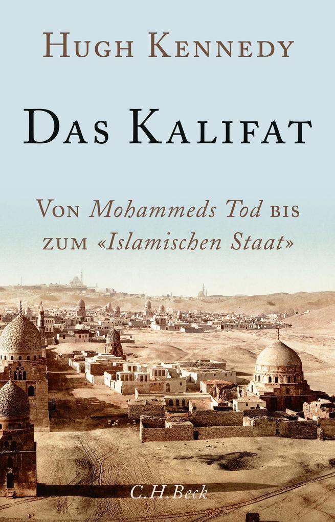Das Kalifat als eBook epub