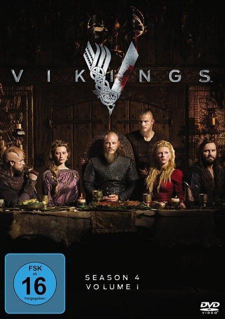 Vikings deutsch