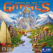 Huch Verlag - Rajas of the Ganges