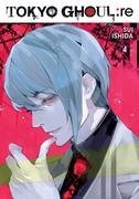 Tokyo Ghoul: re, Vol. 4