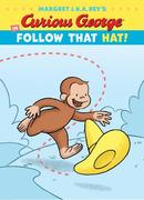 Curious George in Follow That Hat!