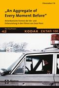 """""""An Aggregate of Every Moment Before"""""""