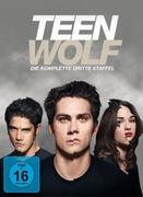 Teen Wolf, 7 DVD