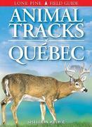 Animal Tracks of Quebec