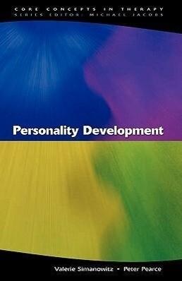 Personality Development als Taschenbuch