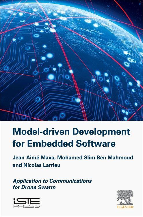 Model Driven Development for Embedded Software als Buch