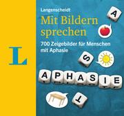 Langenscheidt Mit Bildern sprechen - Kommunikationsbuch