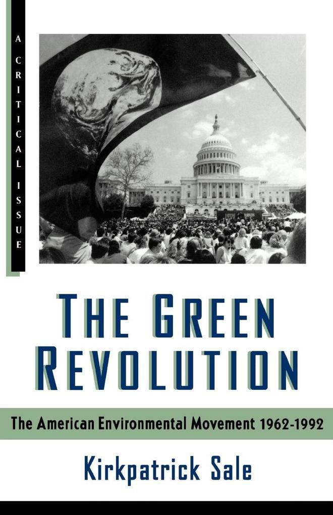 The Green Revolution als Taschenbuch