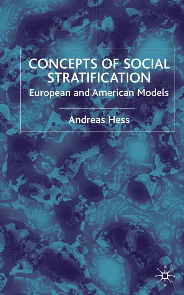 Concepts of Social Stratification als Buch (gebunden)