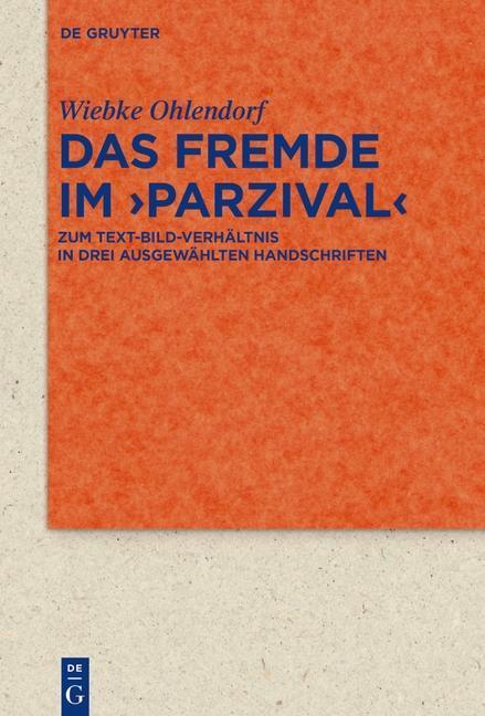 Das Fremde im >Parzival< als eBook pdf