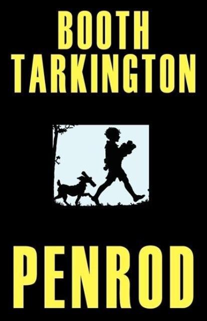 Penrod (Gordon Grant Illustrated Edition) als Taschenbuch
