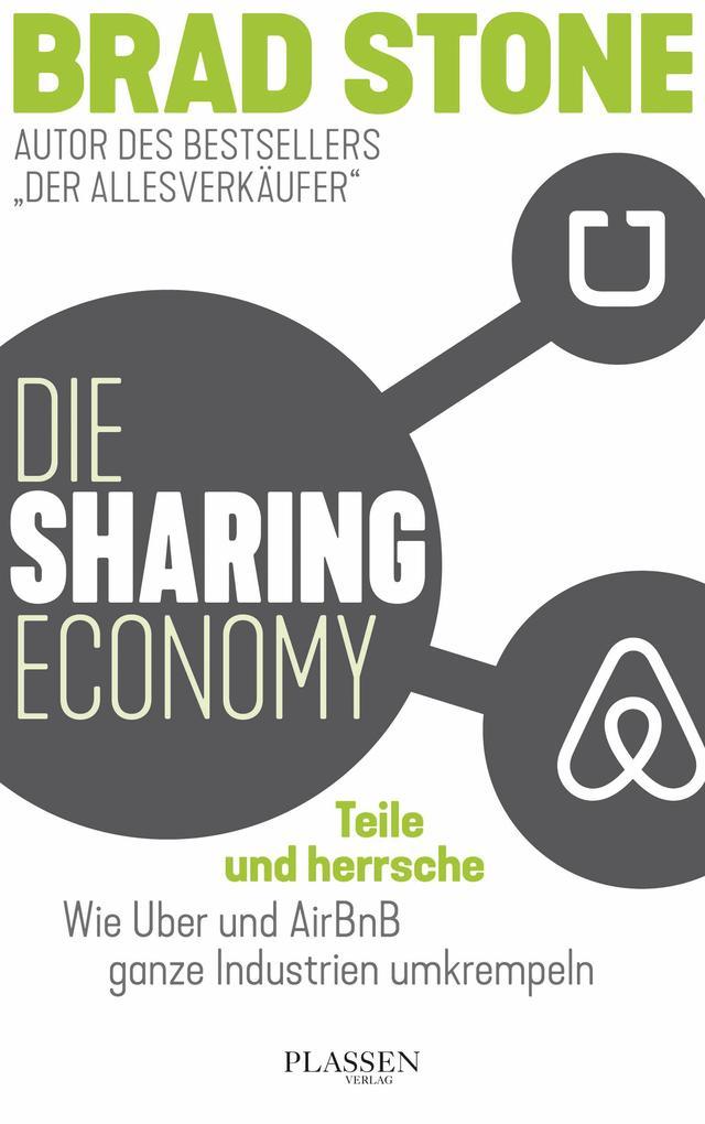Die Sharing-Economy: Teile und herrsche als eBook epub