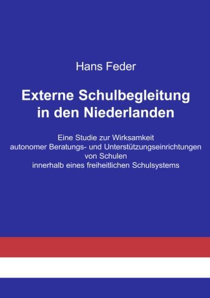 Externe Schulbegleitung in den Niederlanden als Buch (gebunden)