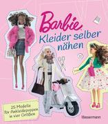 Barbie. Kleider selber nähen
