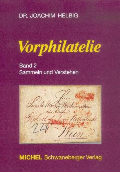 Vorphilatelie. Bd.2 als Buch (kartoniert)