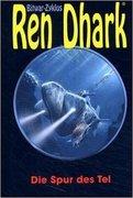 Ren Dhark Bitwar-Zyklus 03. Die Spur des Tel