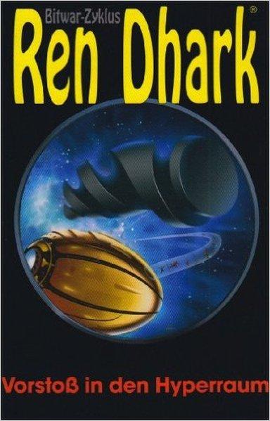 Ren Dhark Bitwar-Zyklus 11 als Buch (gebunden)