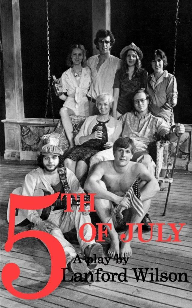 Fifth of July als Taschenbuch