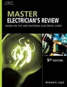 Master Electrician's Review als Taschenbuch