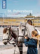 DuMont Bildatlas 193 St.Petersburg