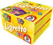 Schmidt Spiele - Ligretto Kids