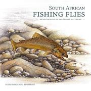 South African Fishing Flies : An Anthology of Milestone Patterns