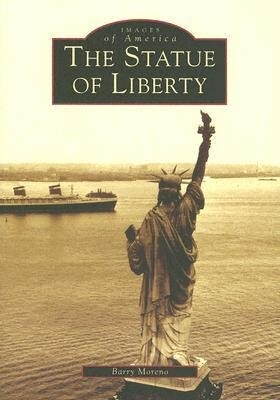 The Statue of Liberty als Taschenbuch
