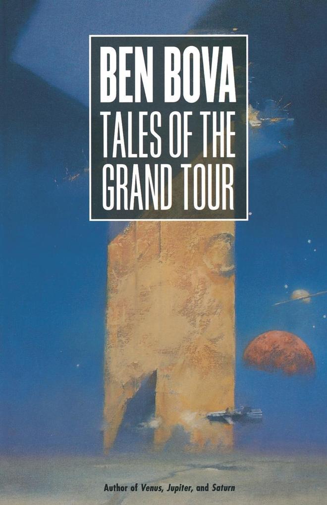 Tales of the Grand Tour als Taschenbuch