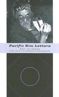 Pacific Rim Letters als Taschenbuch