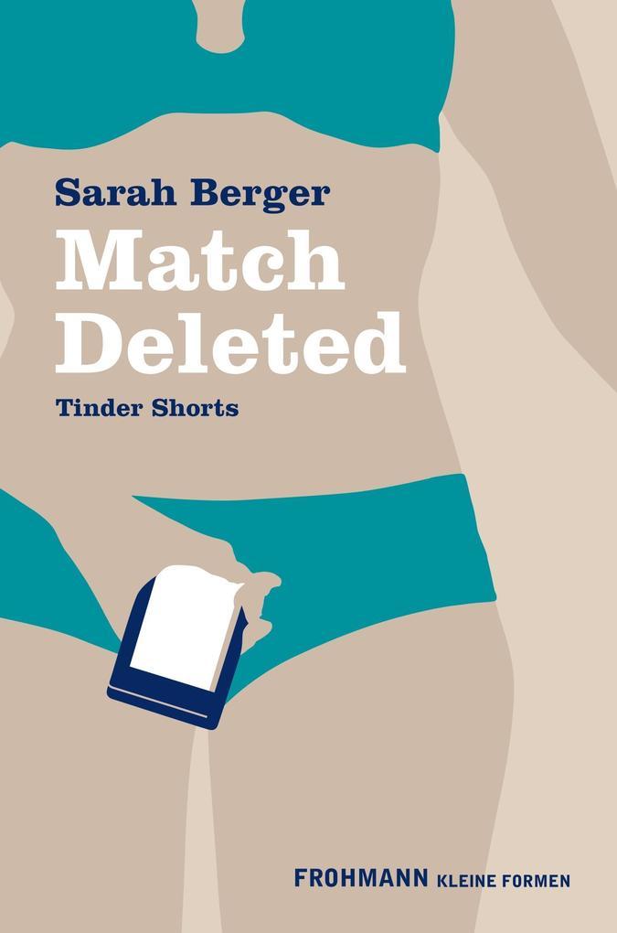 Match Deleted als Buch (gebunden)