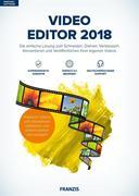 Video Editor 2018, CD-ROM