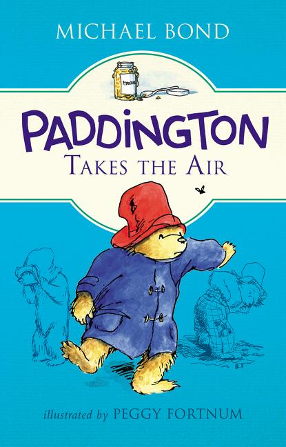 Paddington Takes the Air als Buch (gebunden)