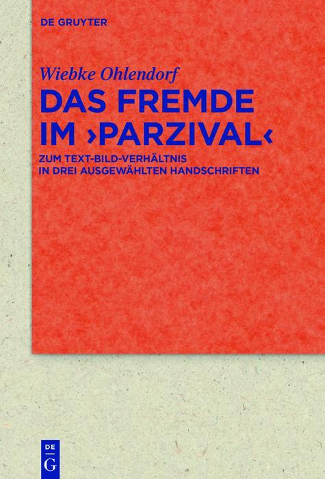 Das Fremde im >Parzival< als eBook epub