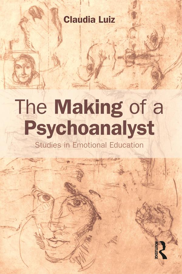 The Making of a Psychoanalyst als eBook epub