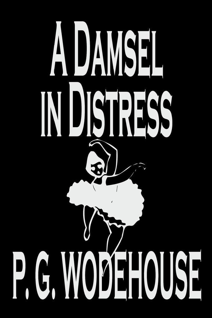 A Damsel in Distress by P. G. Wodehouse, Fiction, Literary als Taschenbuch