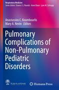 Pulmonary Complications of Non-Pulmonary Pediatric Disorders