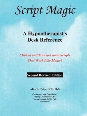 Script Magic: A Hypnotherapist's Desk Reference als Taschenbuch