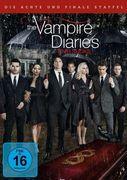 The Vampire Diaries: Staffel 8