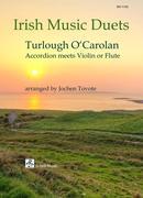 Irish Music Duets: O' Carolan