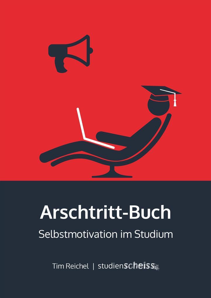 Arschtritt-Buch als eBook epub